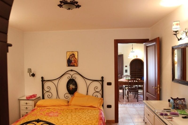 Seaside Villa in Fontane Bianche | Syracuse | Sicily