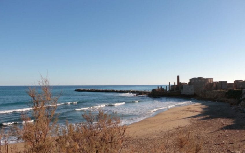 Villa on the beach and seaview in Avola | Syracuse | Sicily