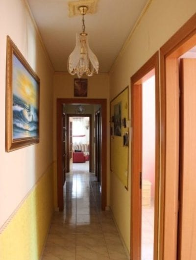 Apartment 200 m from the sea | 15 km from Taormina | Sicily