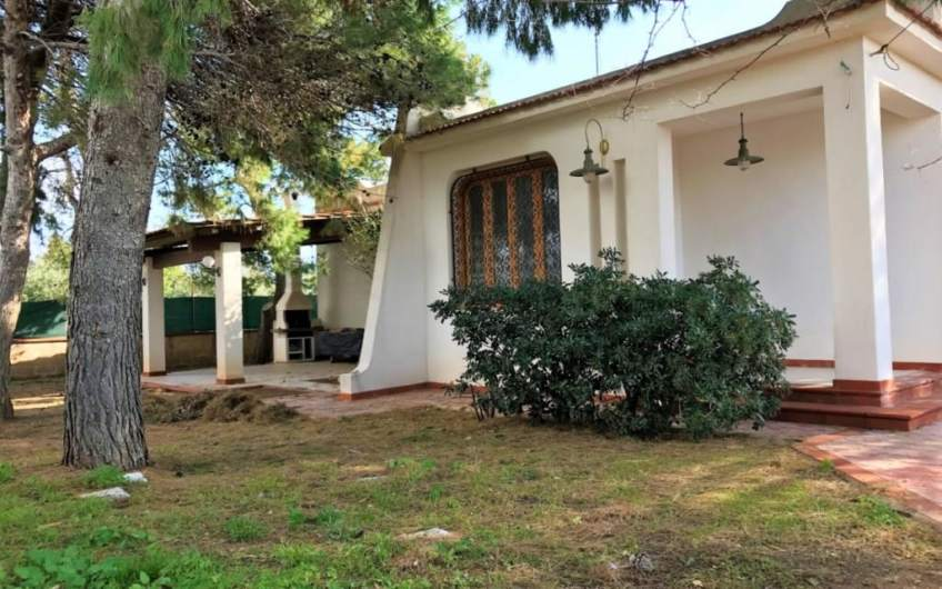 House by the sea in Avola | Seaview