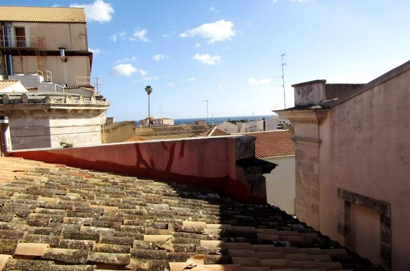 Apartment in historical center Ortigia | Syracuse