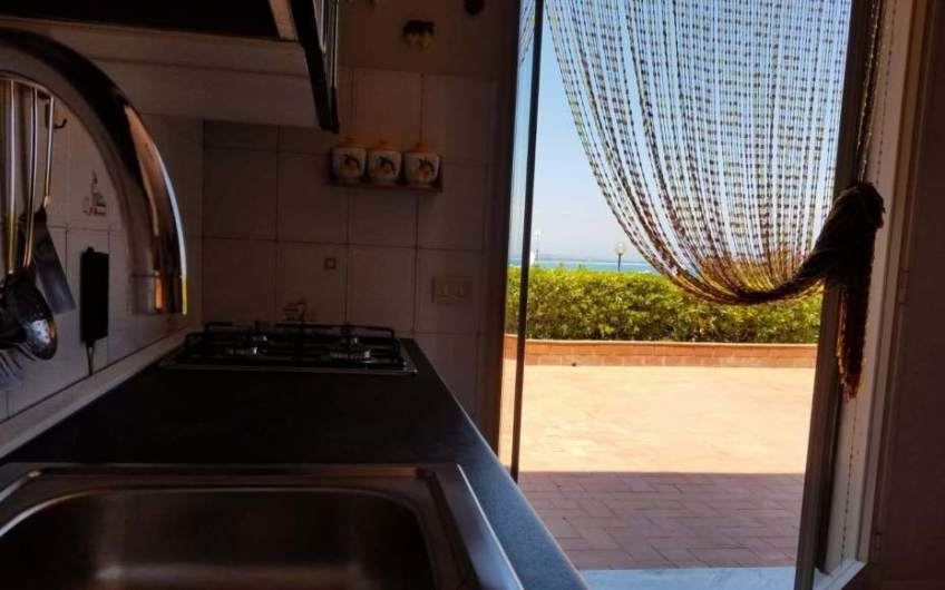 Sea view apartment in Costa Saracena | Sicily