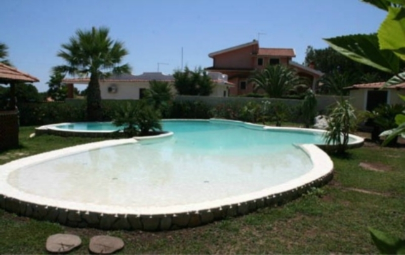 Property for sale Fontane Bianche | Pool