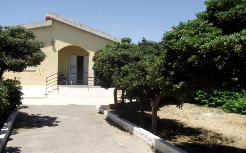 Property on the beach in Avola | Sicily